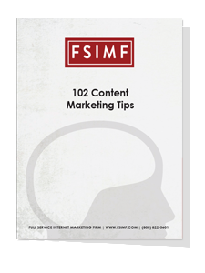 102 Content Marketing Tips