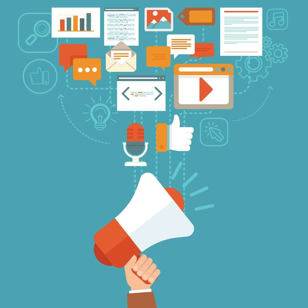 Create Great Digital Marketing Content on a Budget